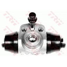 Цилиндр тормозной, колёсный (задний), TRW BWD113